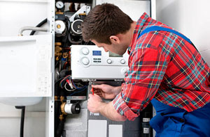 Heating Engineer Halifax UK